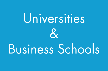 Wide variety of corporate-, strategic- and leadership communication and case-writing courses and programs (BA, MA, MBA, EMBA, PhD, Executive Programs, Corporate Programs).